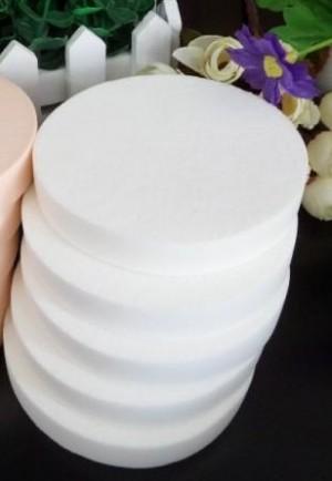 白色大粉撲(10入) 201604187-MAKE-WHI-20