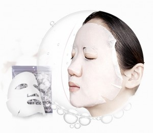 純棉壓縮面膜錠(100入) 201607228-MAKE-face-20