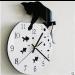 貓咪壓克力鐘 201607226-home-clock-02
